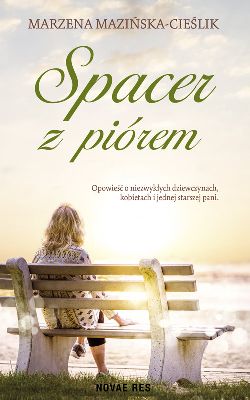 Spacer z piorem okl2017